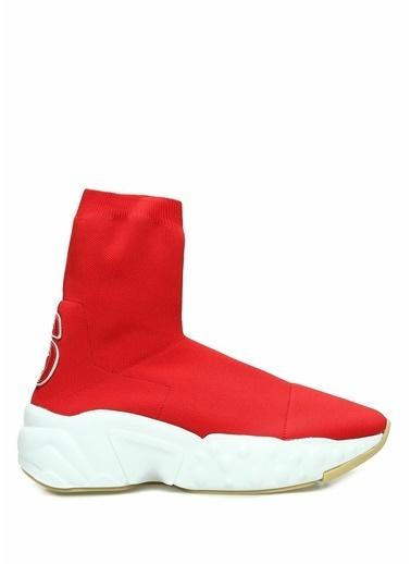 Acne Studios Sneakers Kırmızı